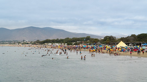 Strand in Guanaquero | by simon.monai