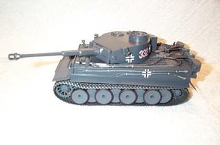 Tiger I | by ax365
