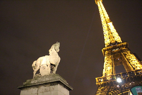 Eiffel Tower | by jjandames