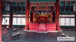 5 hari di Seoul - Gyeongbokgung Palace 2 | by deffa_utama
