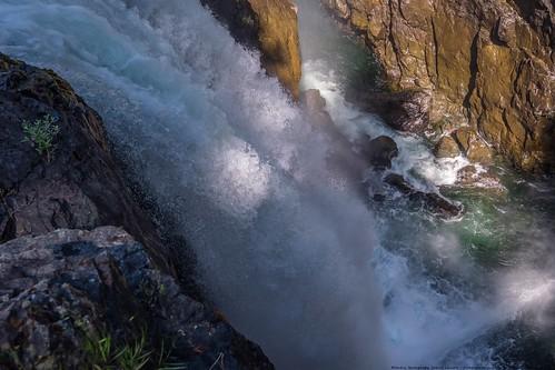 canada falls waterfall xt2 water rocks learnfromexif july landscape provia gorge fujifilmxt2 mikofox showyourexif xf1024mmf4rois