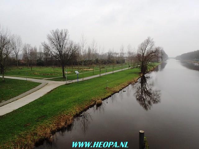 2018-01-13  Almere-Parkwijk  32 Km (83)