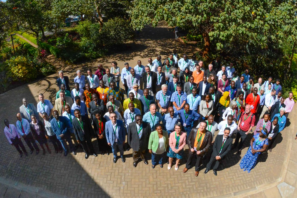 21 – 22 February 2018, icipe Duduville Campus, Nairobi, Kenya