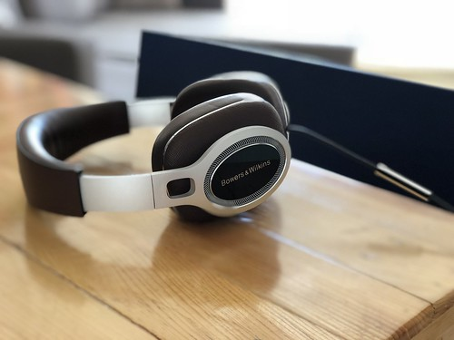 Bowers and Wilkins P9 Headphones   by fourfridays