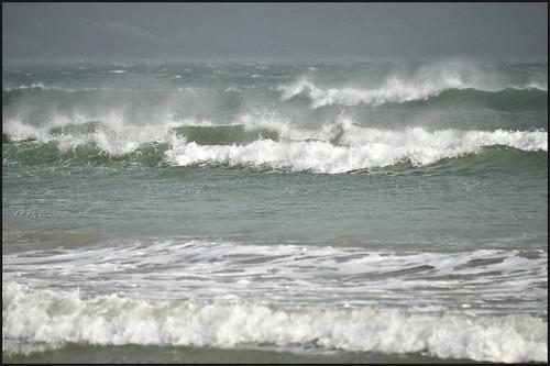stormbrian 161017 weather storms waves sea wind views weymouthbeach weymouthdorset nikorr200500lens nikond7000