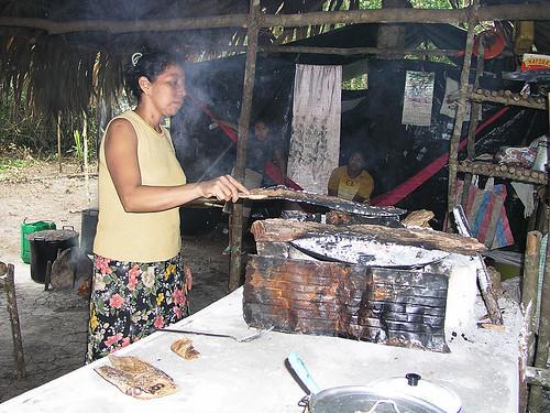 guatemalské tradice
