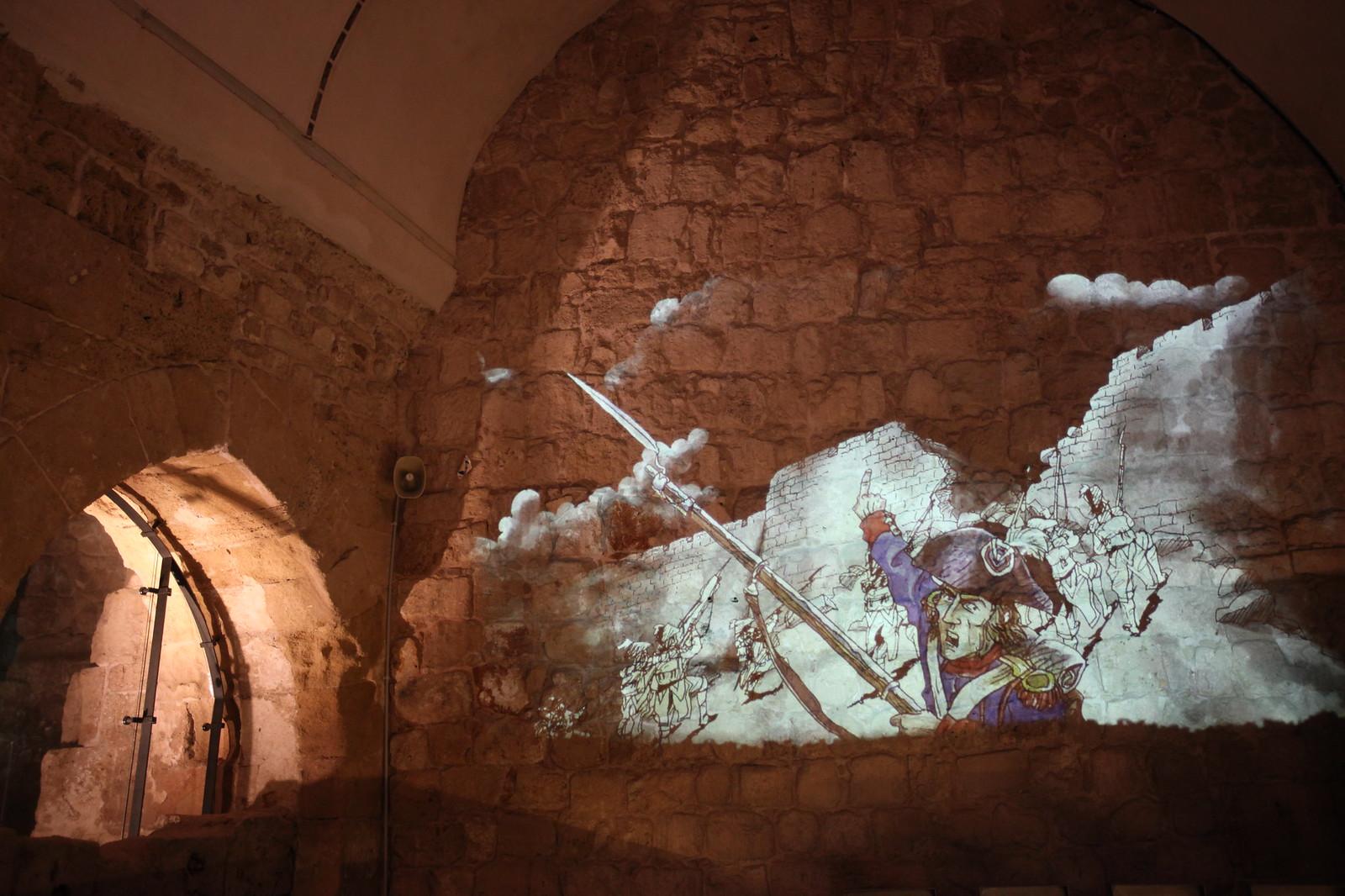 Knights Halls' in Acre_Alla Laitus_IMG_1062