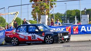 L18.01.08 - Youngtimer - 59 - BMW 320i E30, 1988 - Anders Christian Jensen - heat 1 - DSC_0584_Balancer