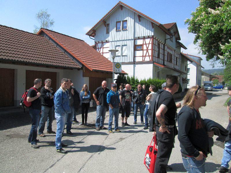 ACDC Hockenheimring 2015 15