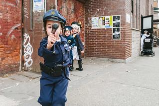Purim Security
