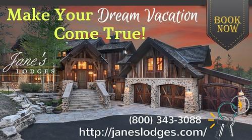 Breckenridge Vacation Home Rentals