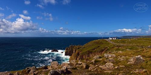 landscape landschaft england coast meer ammeer south southcoastofengland atlantik uk summertime summer nikon