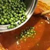 #GroundBeef #Beef #Peas #Ragu #homemade #Food #CucinaDelloZio  with #rigatoni