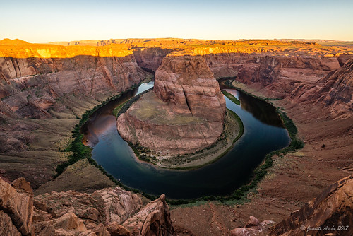 2017 arizona horseshoebend page sonya7r usa sunrise travel coloradoriver