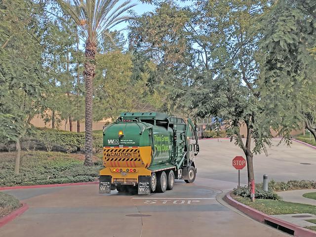 WM Garbage Truck 2-19-18 (1)