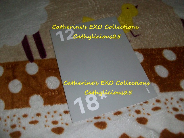 EXO COllections FEB2018