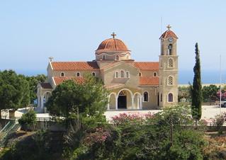 Άγιος Ραφαήλ (Agios Raphael)