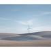 Lone Windmill by Sandra Herber