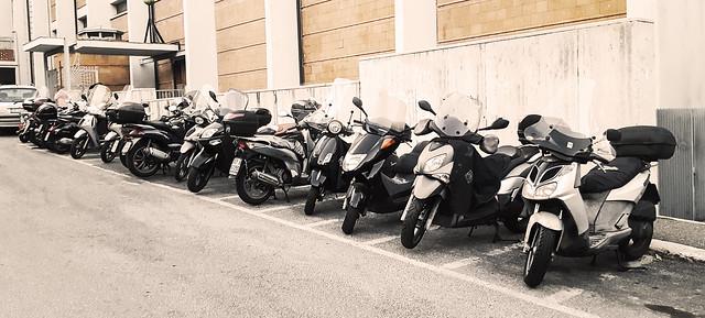 Streetview Rome