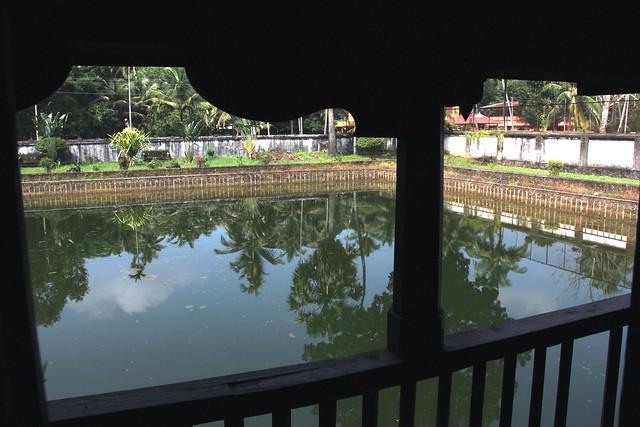 Palace Pond.