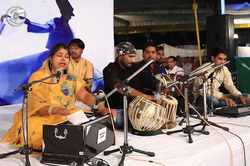 Ghazal by Kamlesh Prajapati from Indore