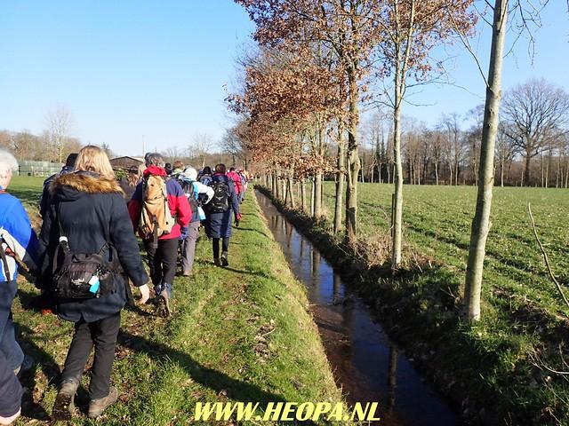 2018-02-07            4e Rondje           Voorthuizen          25 Km  (95)