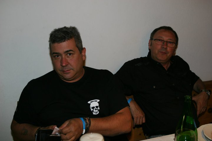 Stelvio 2011