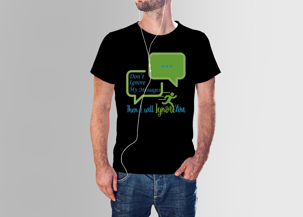 0b441b21 Trendy T Shirt Designs | Contact me for your custom T-shirt/… | Flickr