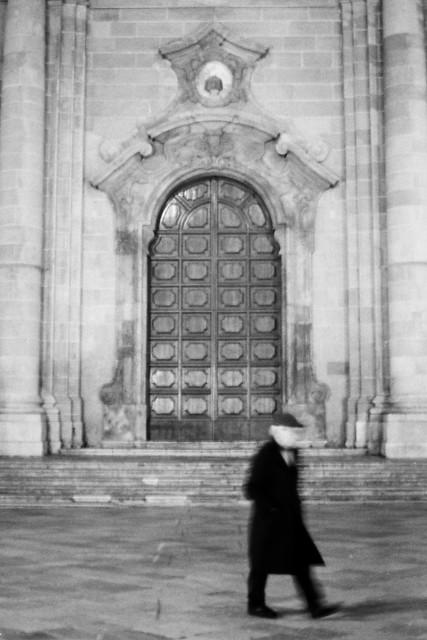 The Doors of....(35mm film)