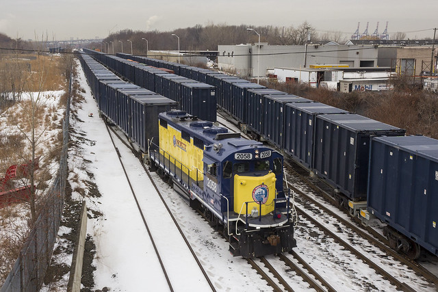 Staten Island's Finest Export