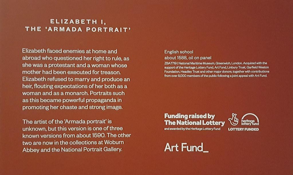 Armada Portrait information | Barry C  Austin | Flickr