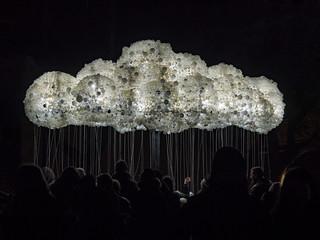 The Cloud | by Riccardo Palazzani - Italy