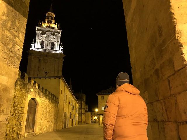 Sele en El Burgo de Osma (Soria)