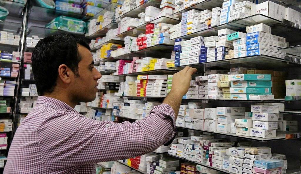 Supremo vai decidir se técnico em farmácia poderá substituir farmacêutico, farmácia