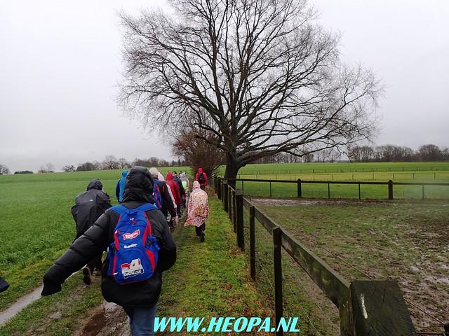 2018-01-31 Natuurtocht Soest  25 Km   (31)