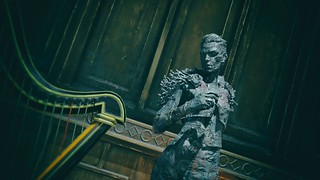 Delilah Copperspoon - Statue | by DunnoHowTo