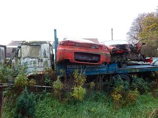 LIB 1031 - Robert McKendry Plumbing & Heating Supplies Ballymoney County Antrim