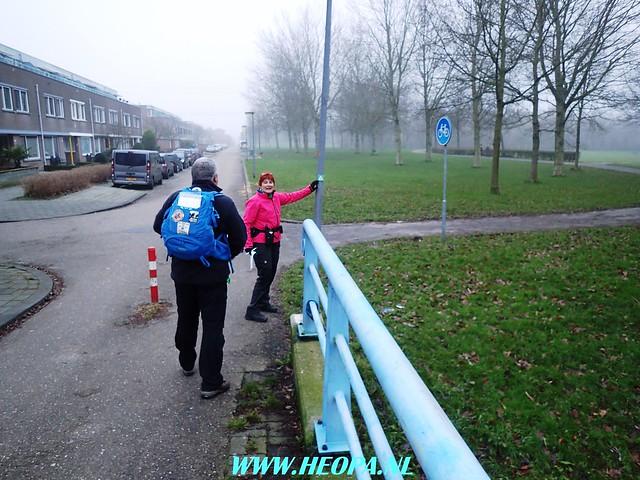 2018-01-13  Almere-Parkwijk  32 Km (7)
