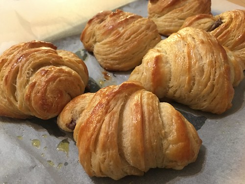 Croissants | by Sean MacEntee