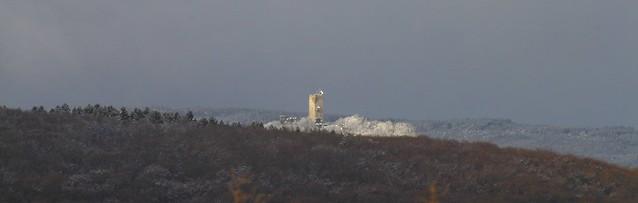 Ruin Castle Olbrück