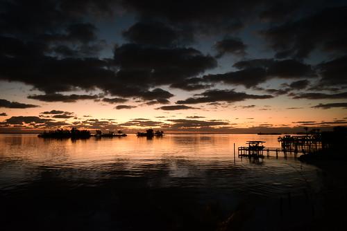 sunrise arloguthrie nikond810 indianriver sebastian florida nikon1635mmf4 indianriverlagoon thecrabhouse twilight