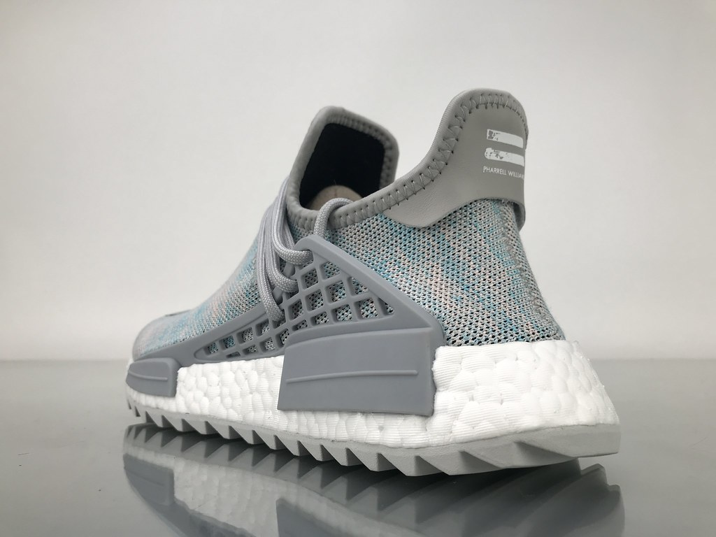 buy popular d1ff1 41534 Human Race NMD Pharrell x BBC Cotton Candy - AC7358 | Flickr