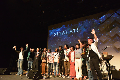 Pitahati at DPAC | by meportal.net