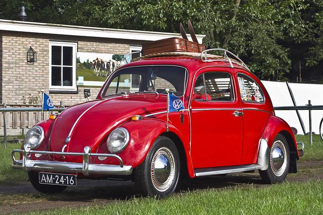 Volkswagen Typ 1 - 111111 Beetle 1964 (5663)