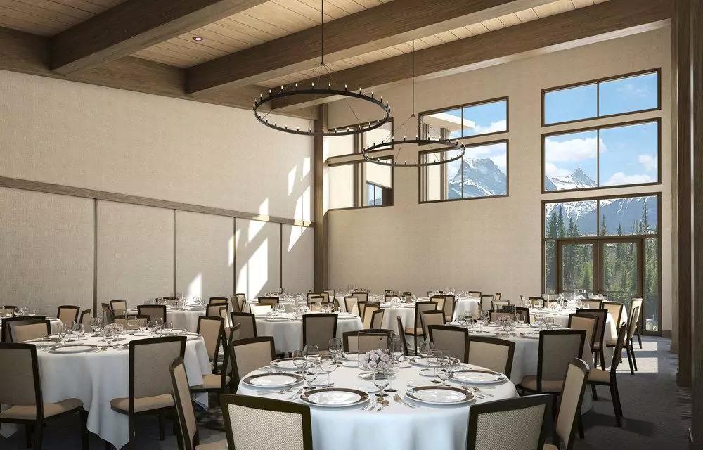 Banquet/Conference Centre