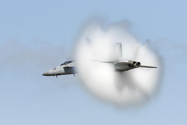 _31A0634 F/A-18E Super Hornet Demo
