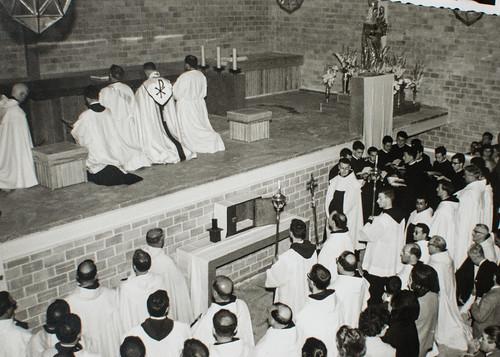 25 de marzo de 1965 - Día de la inauguración [13]