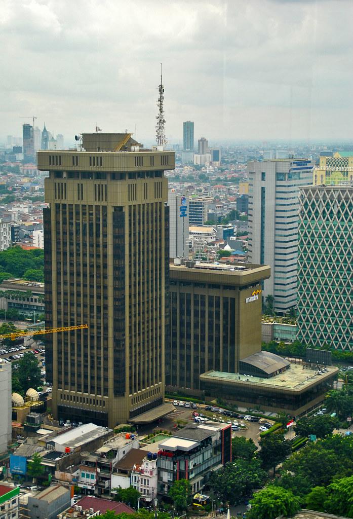 Kompleks Bank Dagang Negara
