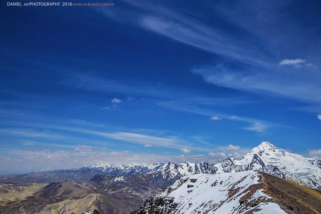 Royal Range Andes, La Paz