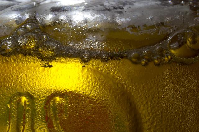 Beer & Tequila